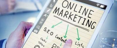 Marketing Digital online - AsturWebs