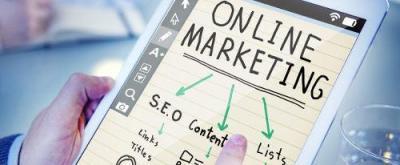 Marketing Digital - AsturWebs