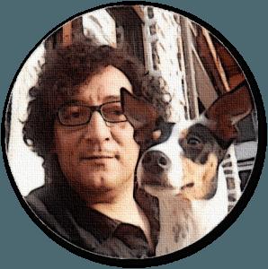 Zoe y Pedro Luis Cuevas Villarrubia - WebMaster FreeLance y SEO desde 1999