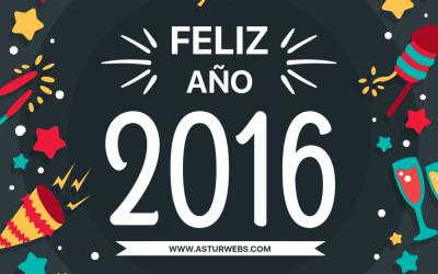 FELICES FIESTAS Y FIN DE AÑO 2015