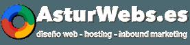 AsturWebs: Alojamiento y Diseño Web SEO