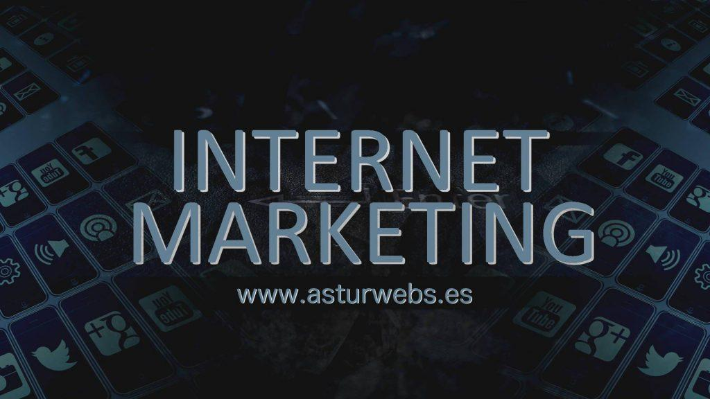 Marketing Digital - AsturWebs