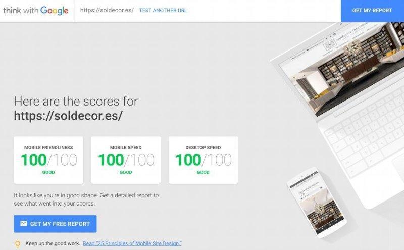Diseño web asturias pagespeed-100-asturwebs