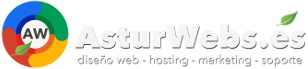 AsturWebs | Diseño Web, SEO y Hosting WordPress, desde 1999.